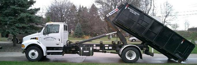 Mendota Truck